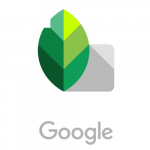 Google Snapseed logo